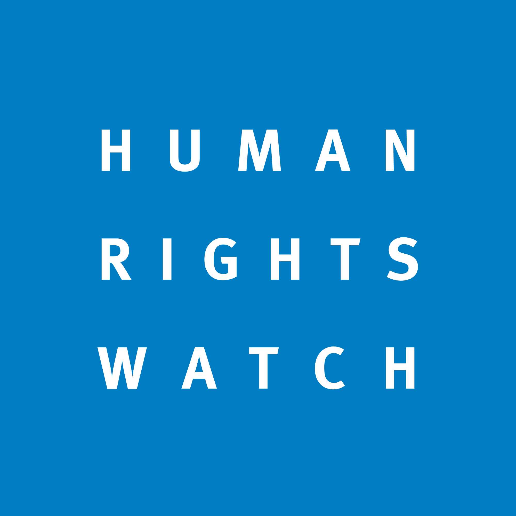 human+rights+watch
