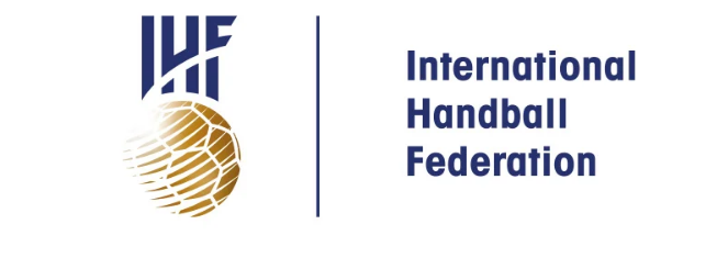 NEW LOGO FOR IHF